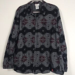🎈Dickies for women 2XL 100%Cotton Button Down